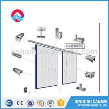 2016 hot sale aluminum rolling door and window profile