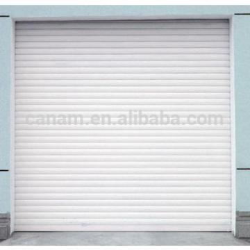 aluminum garage roller shutter door roll forming