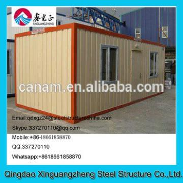 Cheap beautiful movable container houses for sale
