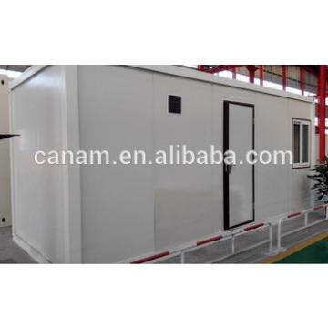 Prebuilt portable prefabricated container house design