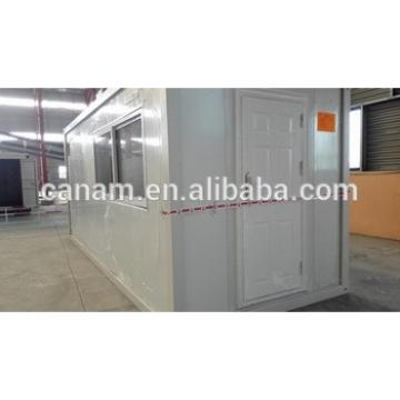 Prefabricated steel concrete ready made houses