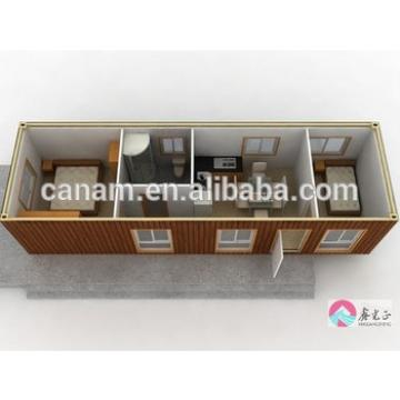 Movable designed container houses for sale