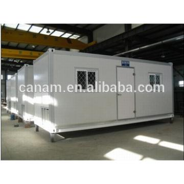 China cheap small prefab houses