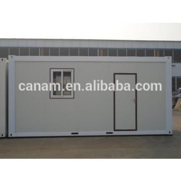 Cheap container steel prefabricated houses