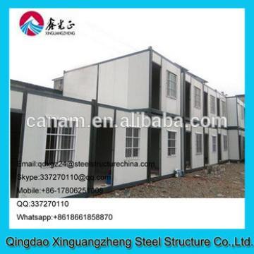 New prebuilt container dormitory camp house