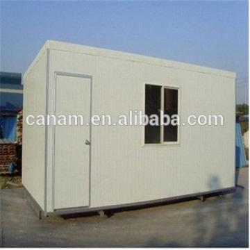 20ft China container house flat pack container house