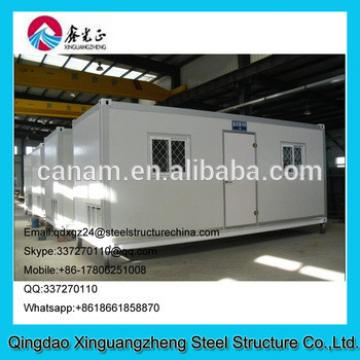 Container office fast install duty room