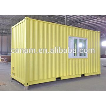 Beautiful container house 20ft container house