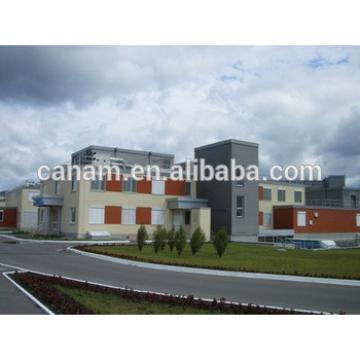Modular dormitory house building