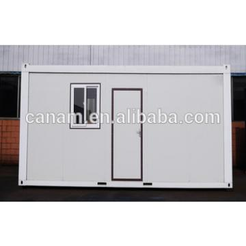 Prebuilt cheap portable underground container houses