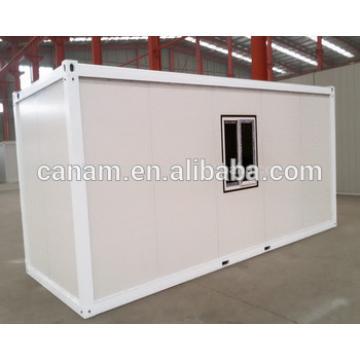 Amazing new eco container house design