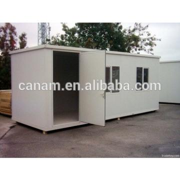 Prefabricated steel structure high quality quick install container living house