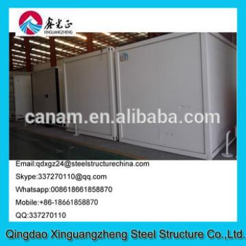New prebuilt container dormitory camp house unrest area house