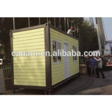 20ft modular container flat pack house suppliers