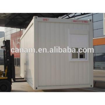 Low price beautiful appearance shipping container living house