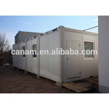high quality prefab living continer house shipping container homes