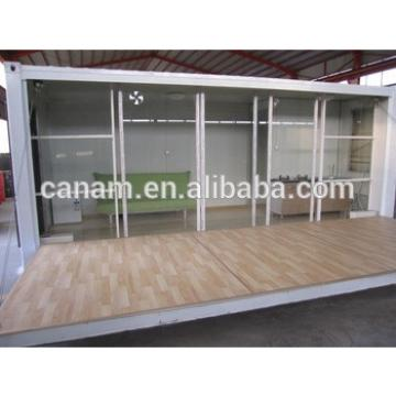 prefab modified shipping container house morden living container home