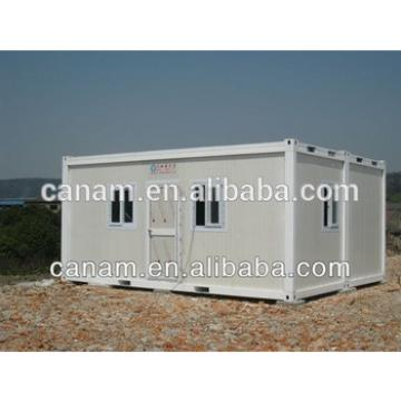 Canam high quality foldable movable container house