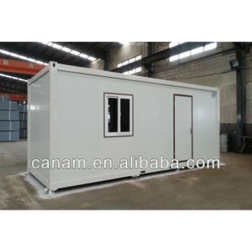 Modern frefab flatpack container living house