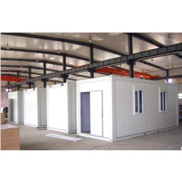 Flexible foldable container living house for sale