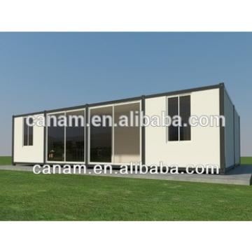 canam-20ft prebuilt container houses for office