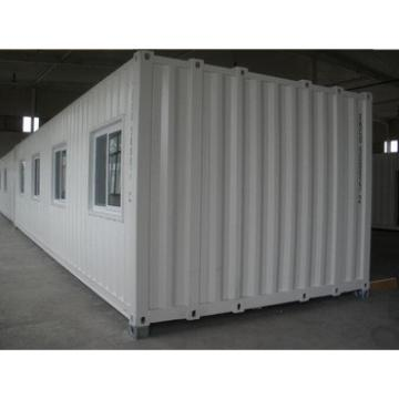 CANAM- Metal frame cheap Prefab house for office