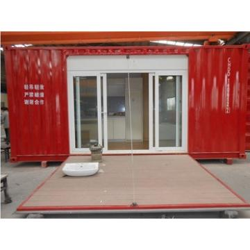 CANAM- mobile container kit house for sale