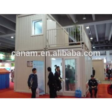 CANAM- Sandwich panel container hotel