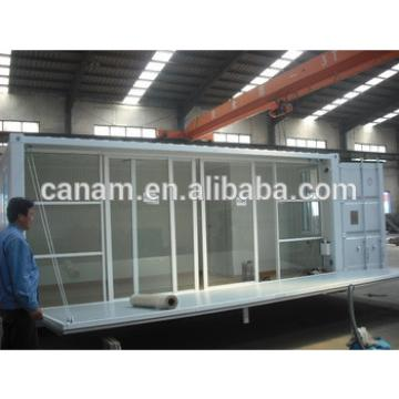 canam- prefab new design container house