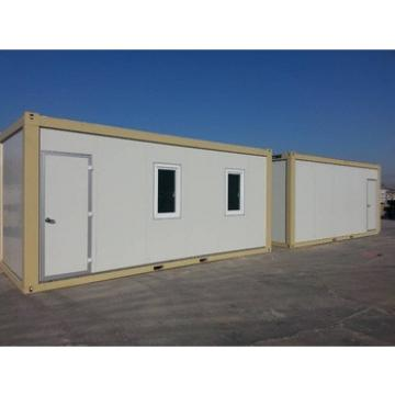 canam-cheap prefab container houses made in china