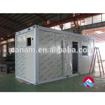 Portable modular Container House