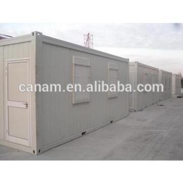 CANAM-excellent design steel container building