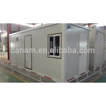 Canam-ready made steel structure prefabricated house for sale