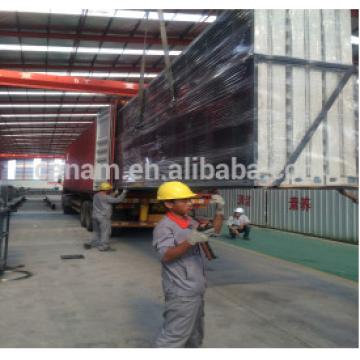 flat pack store mobile steel prefab house house