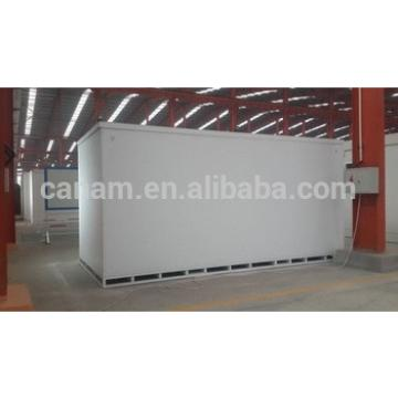 China modern European style container prefab kit house modular home for sale