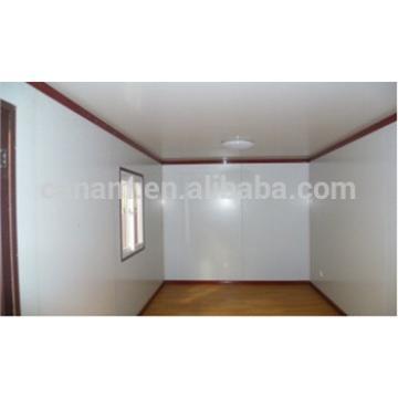 Summer Garden House Office prefab Log Cabin Production for sale