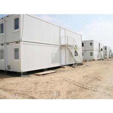New style small house design /high grade house Manufacturer from China