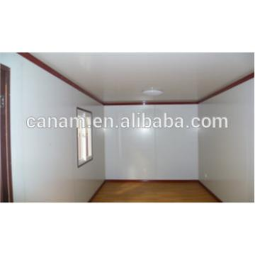 prefabricated sandwich panel house with cheap price