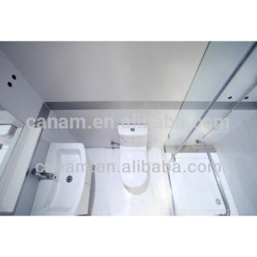 Beautiful Two Floor Container Villa Factory with High Quality