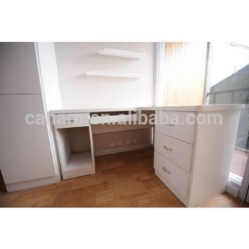 Luxury beautiful interior design container house villa/resort for sale
