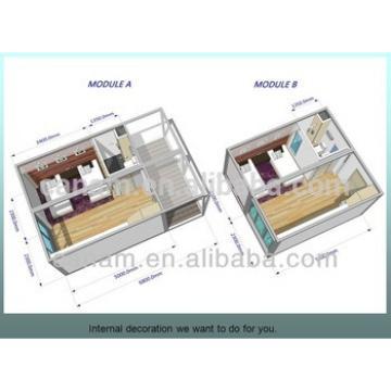 concrete roofing slab machine/prefab house/automatic brick slab