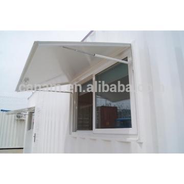 contenedor prefabricado casa mobile hause paint ball guns