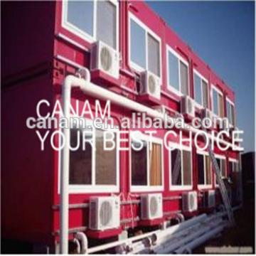 2016 standard assembled loading expandable container house /office/hotel/resort