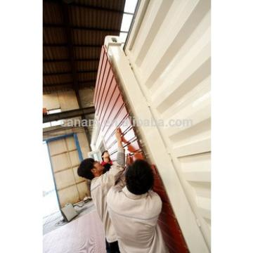 Hot Sale/ Australia living container movable modified shipping container house price