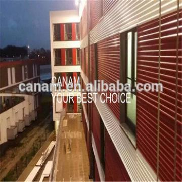 2016 China Economic Mobile Container House Home hotel For Sale