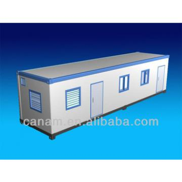 20ft modular prefab homes containers