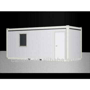 price of ISO cetificate typical houses containers in China