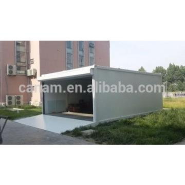 prefabricated casa mobile house paint EPS Sandwich panel house