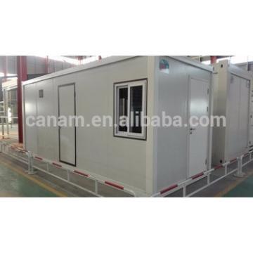 Canam-prefab Eps sandwich panel container house