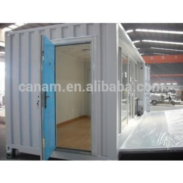 customized high-qualified prefab house in world